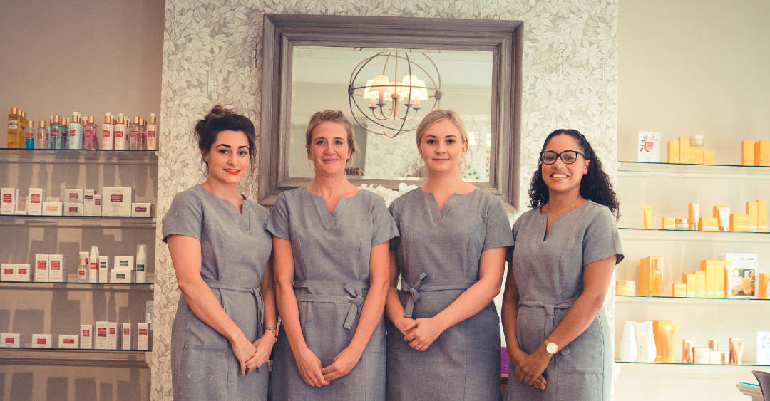 Cedar Therapy Chipping Norton Team