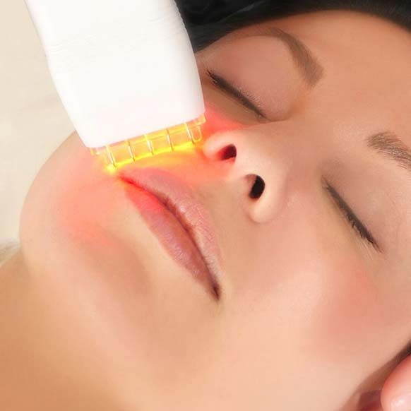 Body ultimate facial toning system are