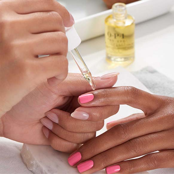 Fingers & Toes - Cedar Therapy Luxury Beauty Salons