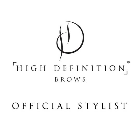 HD Brows at Cedar Therapy Luxury Beauty Salons