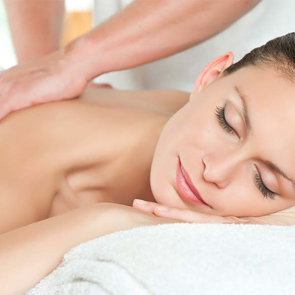 Massage - Cedar Therapy Luxury Beauty Salons
