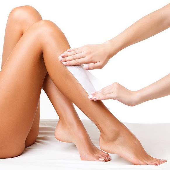 Waxing - Cedar Therapy Luxury Beauty Salons