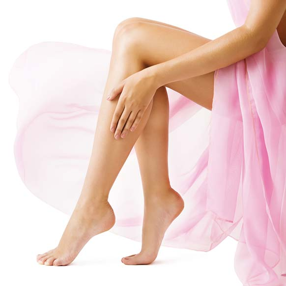 Waxing at Cedar Therapy Luxury Beauty Salons