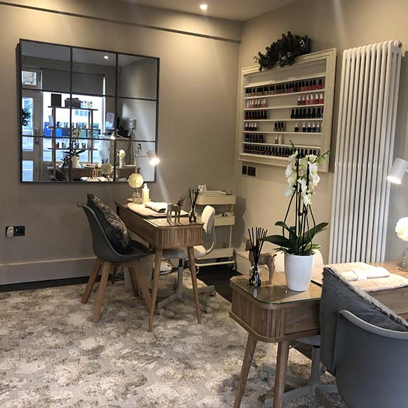 Luxury Beauty Salons by Cedar Therapy, Bloxham - Oxfordshire