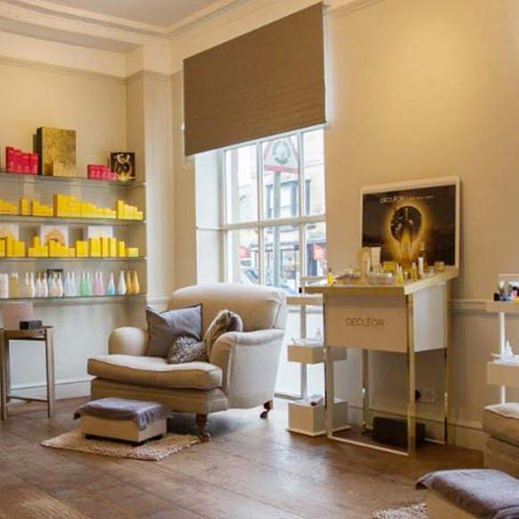 Luxury Beauty Salons by Cedar Therapy, Chipping Norton - Oxfordshire