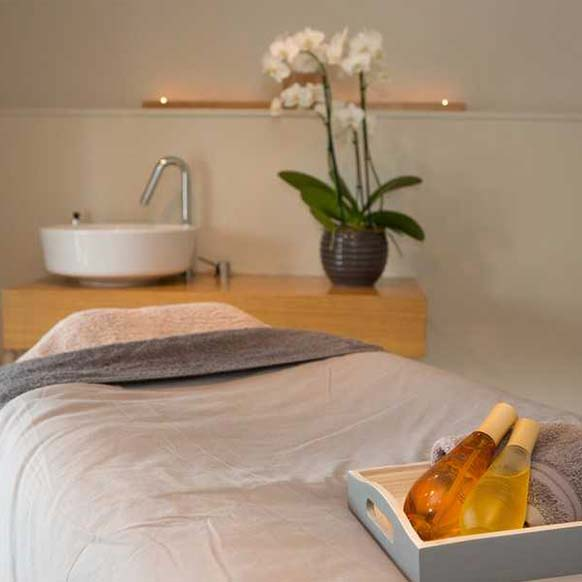 Personalised treatments at Cedar Therapy Luxury Beauty Salons Oxfordshire