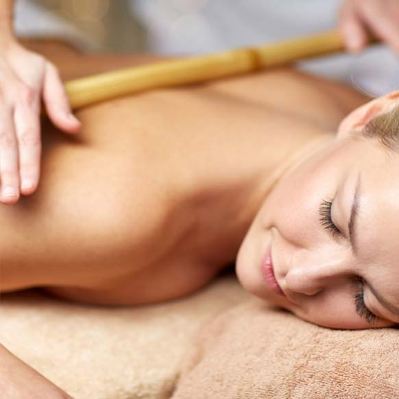 Decleor Bamboo Massage by Cedar Therapy Luxury Beauty Salons