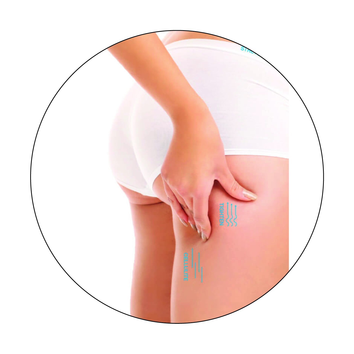 Non-Surgical Fat Removal Combination Approach at Cedar Therapy Luxury Beauty Salons